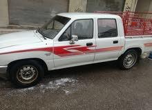 White Toyota 4Runner 1997 for sale