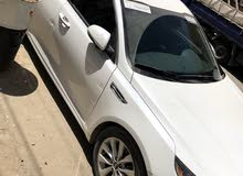 Kia Optima 2016 in Baghdad - Used
