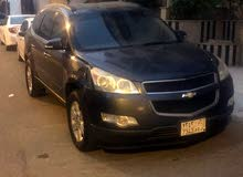 Used 2010 Chevrolet Traverse for sale at best price