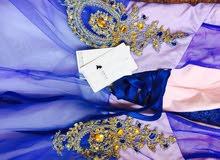 فستان نظام ملكي ، جديييييد للبيع