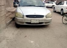 2000 Used Sonata with Automatic transmission is available for sale