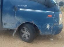 2004 Used Porter with Manual transmission is available for sale