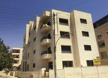 شقة جديدة مميزة للإيجار (فارغة) في الجبيهة