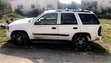 Chevrolet TrailBlazer 2004 - Automatic