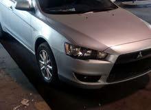 40,000 - 49,999 km Mitsubishi Lancer 2014 for sale
