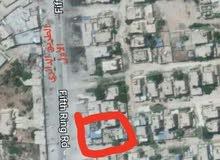 مبني سكني تجاري للبيع في حي السلام
