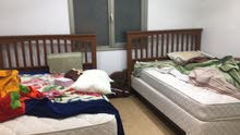 للبيع عدد 2 سرير