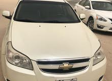 Chevrolet Epica Ls 2009 in superb condation for argent  sale