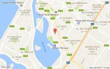 للبيع محل فى شارع جمال عبدالناصر على  الشارع العام مساحة المحل110متر وجهتين مع م