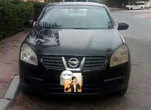 Nissan Qashqai car for sale 2008 in Al Ahmadi city