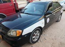 Available for sale! +200,000 km mileage Hyundai Verna 2004