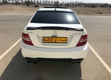 For sale 2013 White C 250