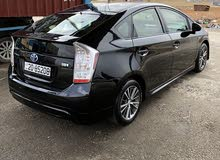 Used condition Toyota Prius 2010 with  km mileage