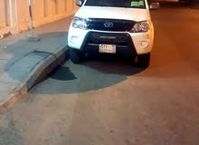 Automatic Toyota 2008 for sale - Used - Mecca city