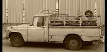 سيارة تراثية