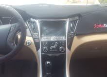 Used Hyundai Sonata 2013