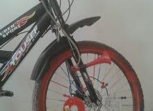 بسكيليت  ( دراجه هوائيه )