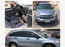 Honda CR-V 2010 in Ajman - Used