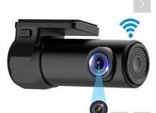 الكاميرة الذكية واي فاي
