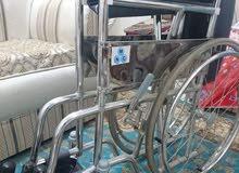 عربات ذوي الاحتياجات الخاصه