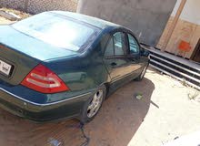 2002 Mercedes Benz C 200 for sale