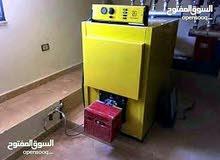 صيانة تدفئة وتصليح بويلرات لدينا قسم توفير سولار 40% 0777259837