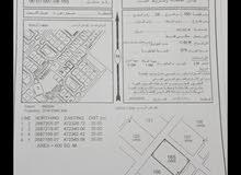للبيع ارض سكنيه في صحار في غيل الشبول الجديدة