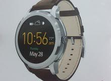 ساعة فوسيل ذكية fossil smartwatch