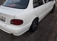 Accent 1996 - Used Automatic transmission