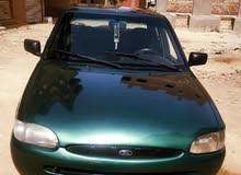 Ford Escort 1999 - Manual