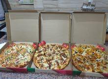 شيف بيتزا ومعجنات سوريه وحواوشي اسكندر يطلب عملا