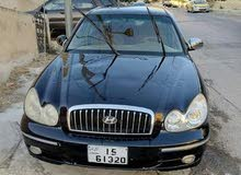 Hyundai Sonata 2002 for sale in Amman