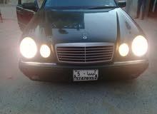 مرسيدس عيون سياره صاله كبيو محرك ماشاء الله وهدا صاحب  سياره 0914364481