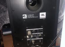 سبيكرات 8x jbl Professional