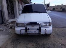 للبيع سيارة سبرتاج 96