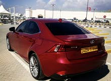 Automatic Lexus 2014 for sale - Used - Nizwa city