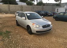 Available for sale! 110,000 - 119,999 km mileage Hyundai Accent 2010