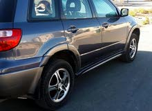 Mitsubishi Outlander 2006 - Automatic