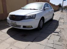 Geely Emgrand 7 2014 For Sale