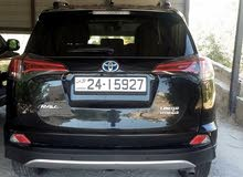 Toyota Rav4 2016 Limited for sale
