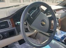 للبيع تاهو2007 LTZ