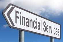 استشارات ضريبة القيمة المضافة والاقرارات الضريبية واعداد القوائم المالية