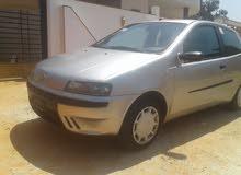 Manual Used Fiat Punto