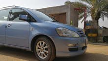 Toyota Ipsum 2013 For sale - Blue color