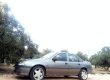 Manual Opel Vectra for sale