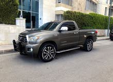 Toyota Tundra 5.7cc special edition