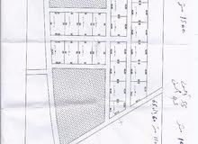 مخطط سكني في طريق الضبعي  في سيدي خليفة