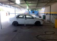 2007 Mitsubishi Lancer for sale in Tripoli
