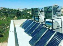 سخانات شمسية صناعة محلية سيكو
