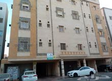 Second Floor Unfurnished apartment for rent with 5 Bedrooms rooms - Jeddah city An Nuzhah